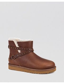 cold-weather-moto-booties---emerson by ugg®