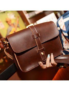 bolsas-femininas-2014-vintage-belt-buckle-handbag-leather-shoulder-bag-female-messenger-bags-crossbody-bolsos-mujer-b-49 by ali-express