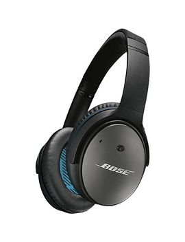 quietcomfort®-25-acoustic-noise-cancelling-headphones---black by bose®
