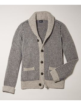 signature-matinicus-rock-cardigan by llbean