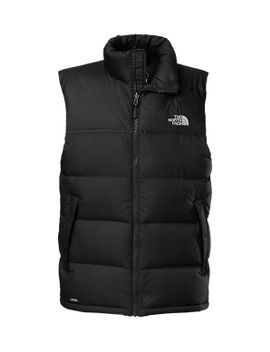 men's-nuptse-vest by the-north-face