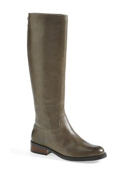 ginger-knee-high-boot by halogen®