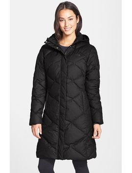 miss-metro-hooded-parka by the-north-face