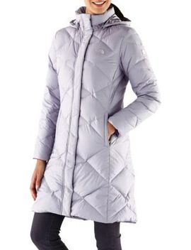 the-north-face---miss-metro-parka---womens by the-north-face