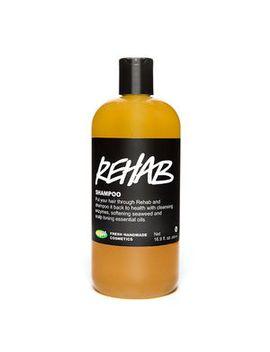 rehab by lush
