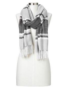 cozy-multi-stripe-scarf by gap