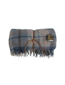 wallace-&-barnes-merino-wool-blanket by jcrew