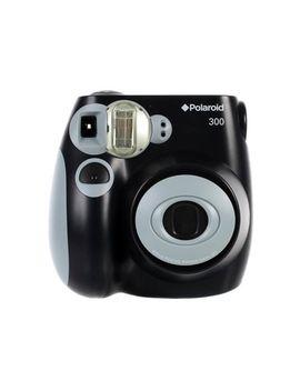 polaroid-pic-300-instant-film-camera-(black) by polaroid