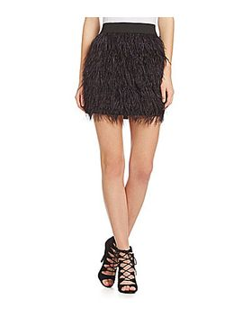 sugarlips-belle-feathered-skirt by generic