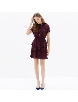 radiant-dress by madewell