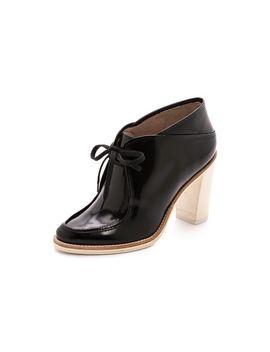 madaline-lace-up-booties by derek-lam-10-crosby