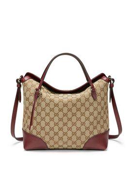 original-gg-canvas-flap-shoulder-bag,-ruby by gucci
