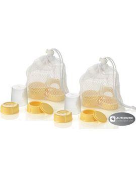 medela-breastmilk-bottle-spare-parts-(set-of-2) by medela