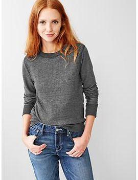 quilted-grid-sweatshirt by gap