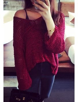 chunky-port-sweater by lookbook-store