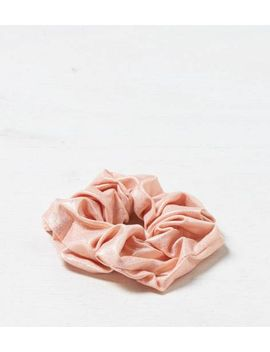 aeo-solid-scrunchie by american-eagle-outfitters