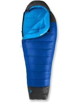 the-north-face---blue-kazoo-sleeping-bag by the-north-face