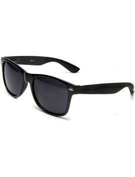 goson-neon-53mm-color-mirror-wayfarer-sunglasses by goson