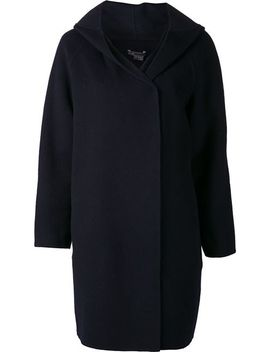 long-coat by vince