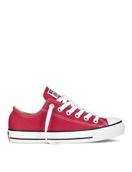 converse-chuck-taylor-all-star-low-top-shoes-unisex-canvas-sneakers by converse