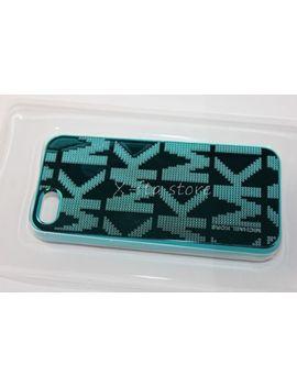 michael-kors-luxury-snap-on-hard-case-stipe_mk-style-for-apple-iphone-5s-5-4s-4 by ebay-seller