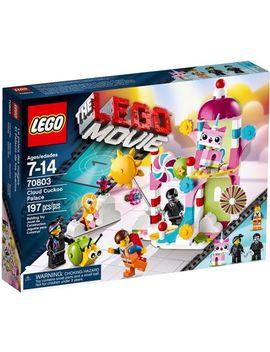 lego-movie-cloud-cuckoo-palace-play-set by lego