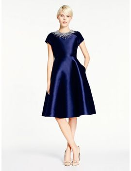 madison-ave-collection-alixi-dress by kate-spade