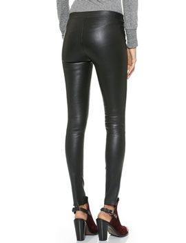 the-leather-leggings by current_elliott