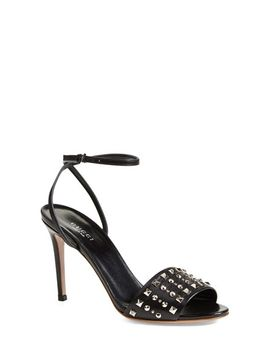 coline-studded-ankle-strap-sandal by gucci