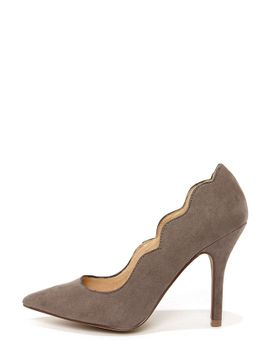 chinese-laundry-savvy-ash-grey-suede-pointed-pumps by chinese-laundry