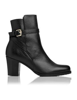 aleena-leather-ankle-boot by lkbennett
