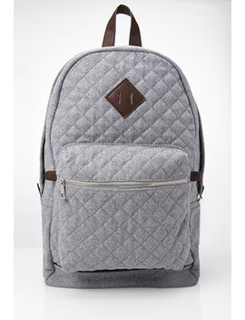 quilted-backpack by forever-21