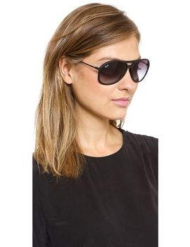 youngster-rubber-aviator-sunglasses by ray-ban