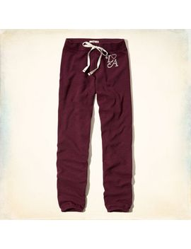 hollister-classic-banded-sweatpants by hollister