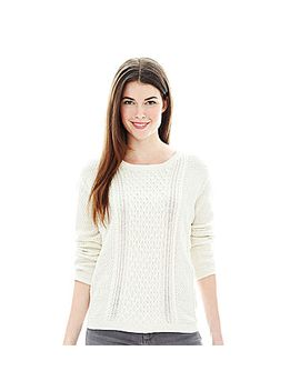 joe-fresh-cable-knit-sweater by general