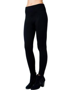 ultimate-jacquard-fleece-inside-legging by agaci
