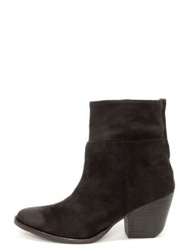 coconuts-true-black-slouchy-ankle-boots by coconuts