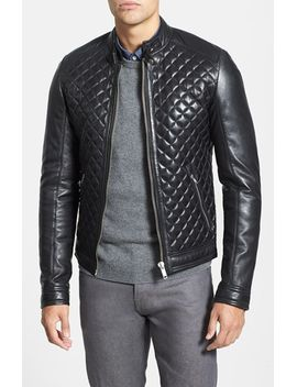 quilted-lambskin-leather-moto-jacket by lamarque