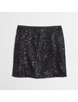 factory-sequin-mini by jcrew