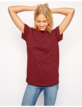 asos-the-pocket-t-shirt by asos-collection