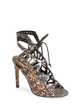 helena-cutout-sandal by dolce-vita