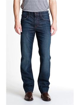 classic-straight-leg-jeans by joes
