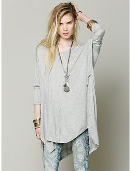 big-dipper-oversized-tee by free-people