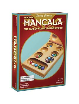 pressman-folding-wood-mancala---ages-6+ by mancala