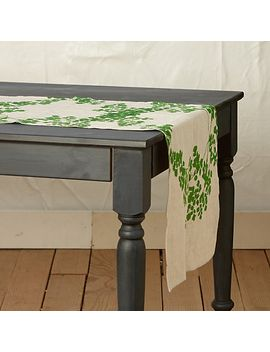 maidenhair-circlet-runner by terrain