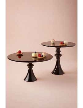 silhouette-cake-stands by bhldn