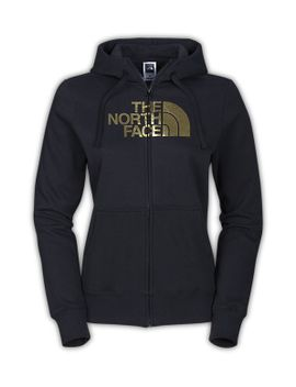 womens-half-dome-full-zip-hoodie by the-north-face