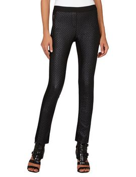 nicolas-quilted-faux-leather-pant by bcbgmaxazria