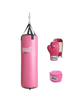 everlast-70-lb-womens-heavy-bag-kit by everlast