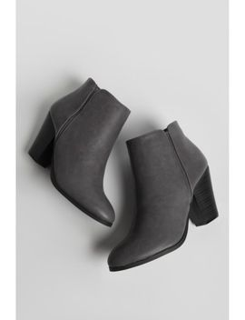 tevay-booties by ruche